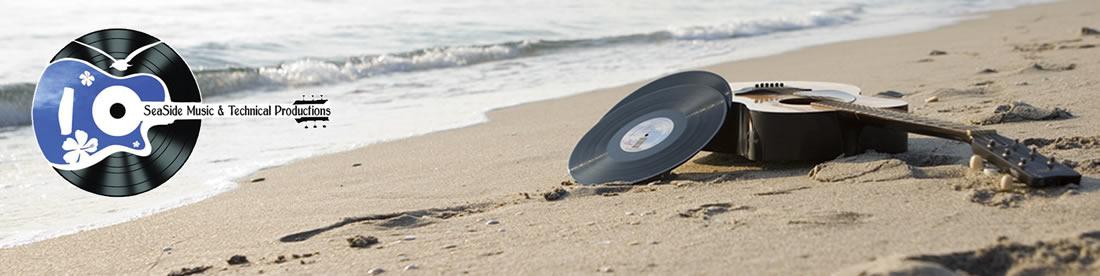 Seaside Music Management